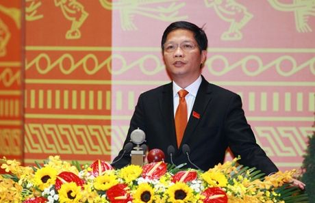 Bo truong Bo Cong thuong se tra loi chat van ve that thoat o cac du an - Anh 1