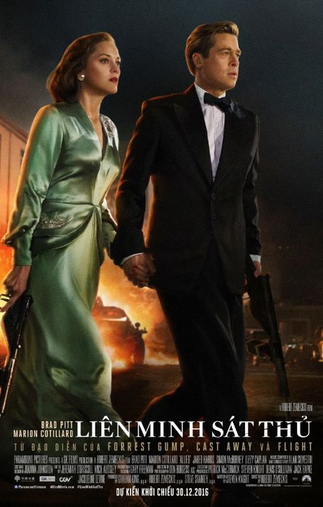 Brad Pitt xuat hien tai buoi ra mat phim sau vu ly hon on ao - Anh 3