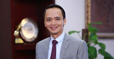 Ong Vuong mat ngoi giau nhat san chung khoan trong vai phut - Anh 2