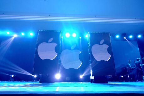 iPhone 7 trinh lang tai Viet Nam - Anh 10