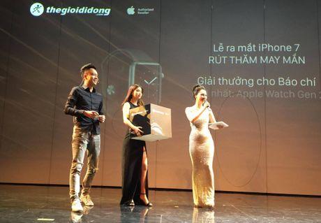 iPhone 7 trinh lang tai Viet Nam - Anh 11