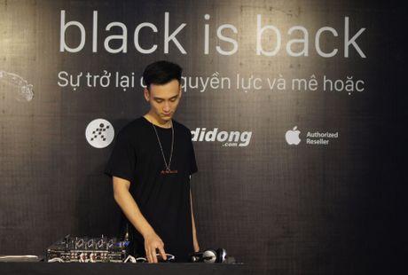iPhone 7 trinh lang tai Viet Nam - Anh 12