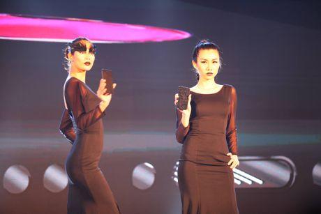 iPhone 7 trinh lang tai Viet Nam - Anh 16