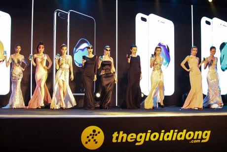 iPhone 7 trinh lang tai Viet Nam - Anh 19