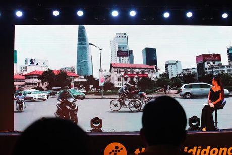 iPhone 7 trinh lang tai Viet Nam - Anh 30