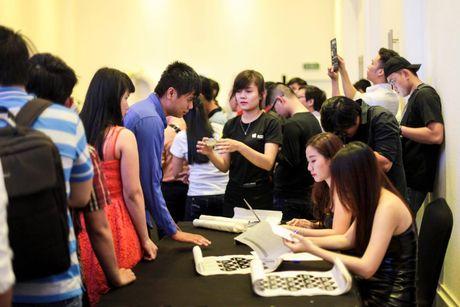 iPhone 7 trinh lang tai Viet Nam - Anh 4