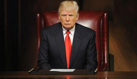 Nhung lan gop mat chop nhoang tren man anh cua Donald Trump - Anh 1