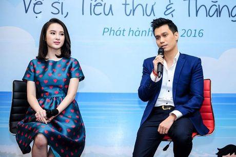 Giai sau AFF Cup, Mac Hong Quan tat 'than tuong' bom bop - Anh 2