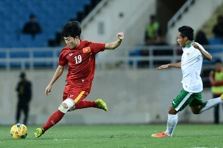 Xuan Truong dang xem nhat AFF Cup 2016 - Anh 1