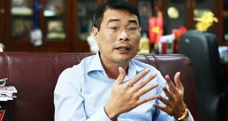 Thong doc Le Minh Hung: Se tao dieu kien de nha dau tu nuoc ngoai tham gia tai co cau ngan hang - Anh 1