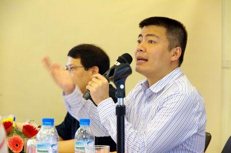 CEO VNPT-Media: Phai tao duoc dich vu 4G co dang cap - Anh 1