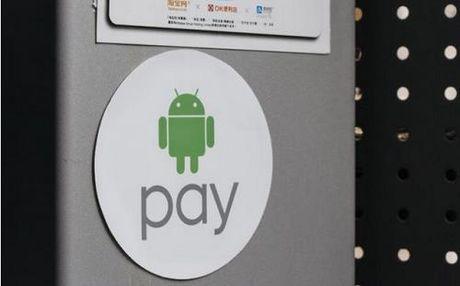 Bi EU danh thue, Android se khong con mien phi? - Anh 1