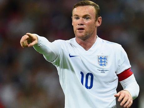 CAP NHAT sang 11/11: Ibra se giai nghe neu Man United vo dich. Rooney van la thu linh cua tuyen Anh - Anh 3