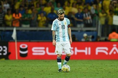Bao than Barca: Argentina dang co mot ke hoach chong Messi - Anh 3