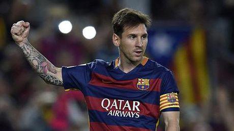 Barcelona quay cuong kiem 1 ty euro/nam de giu chan Messi - Anh 1