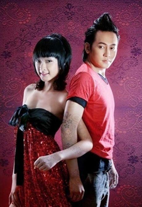 Nguoi tinh tren phim va ngoai doi trai nguoc cua Angela Phuong Trinh - Anh 3
