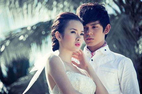 Nguoi tinh tren phim va ngoai doi trai nguoc cua Angela Phuong Trinh - Anh 6
