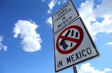 Doc bien gioi My - Mexico, noi ong Trump muon xay buc tuong ngan cach - Anh 14