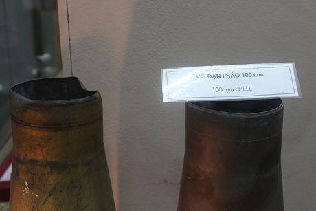Cac tran danh then chot cua luc luong xe tang-thiet giap Viet Nam - Anh 11
