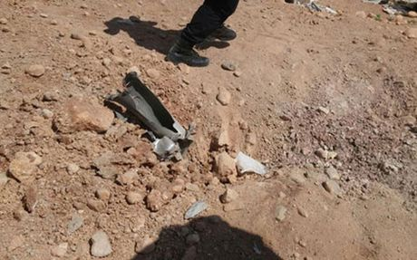 Phien quan Houthi o Yemen na phao sang lanh tho Saudi Arbia - Anh 1