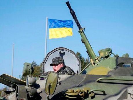 Nga: Kiev phai giu cam ket trao cho Donbass quy che dac biet - Anh 1