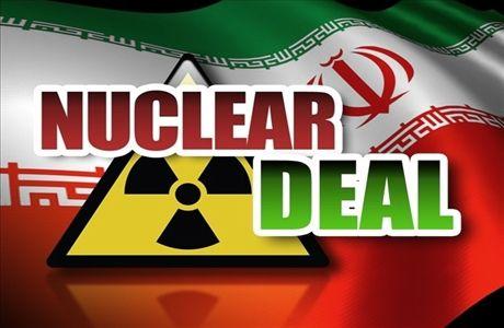 Iran canh bao hau qua cua viec vi pham thoa thuan hat nhan - Anh 1