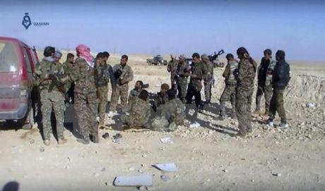 Nga dinh vi phien quan o Aleppo, chien thang toi gan - Anh 2