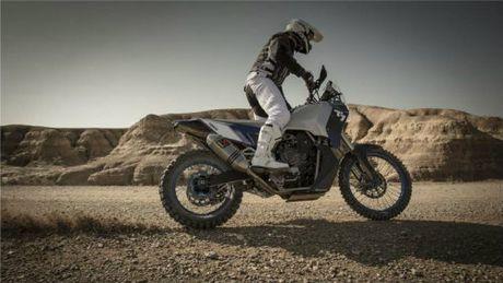 Yamaha T7 Concept lo dien lam nen huyen thoai moi? - Anh 12