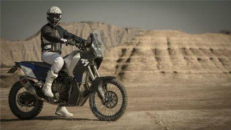 Yamaha T7 Concept lo dien lam nen huyen thoai moi? - Anh 1