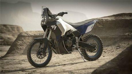 Yamaha T7 Concept lo dien lam nen huyen thoai moi? - Anh 2