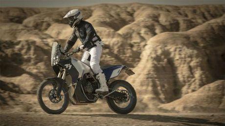 Yamaha T7 Concept lo dien lam nen huyen thoai moi? - Anh 3