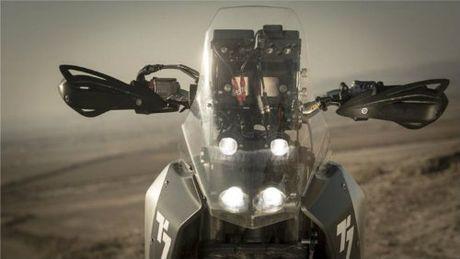 Yamaha T7 Concept lo dien lam nen huyen thoai moi? - Anh 4