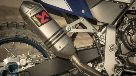 Yamaha T7 Concept lo dien lam nen huyen thoai moi? - Anh 5