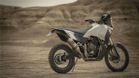 Yamaha T7 Concept lo dien lam nen huyen thoai moi? - Anh 6