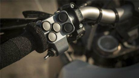 Yamaha T7 Concept lo dien lam nen huyen thoai moi? - Anh 8