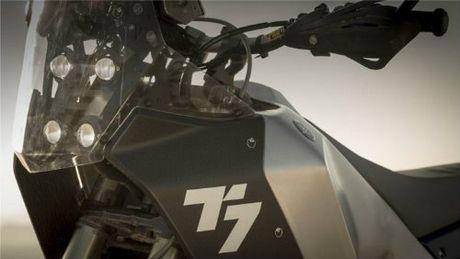 Yamaha T7 Concept lo dien lam nen huyen thoai moi? - Anh 9