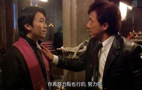 Chau Tinh Tri 'ca gan' treu gheo Thanh Long trong phim moi - Anh 1
