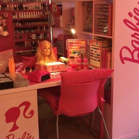 Ngan ngam truoc nhung phien ban loi cua bup be Barbie - Anh 3