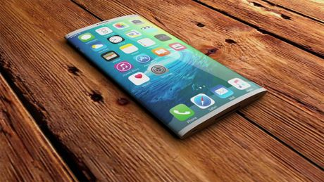 iPhone 8 se tich hop cong nghe sac khong day 'doc nhat vo nhi' - Anh 1