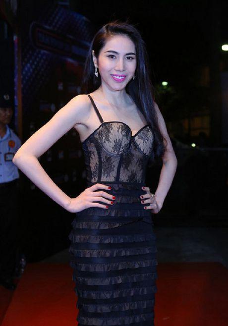 My nhan Viet ru nhau khoe eo thon-dang nuot voi corset - Anh 19