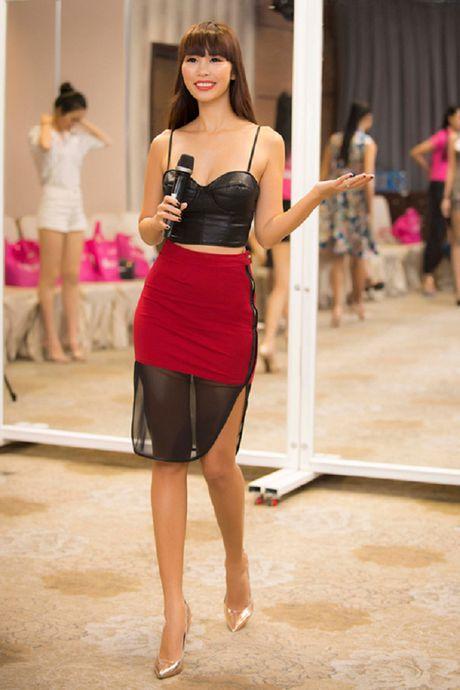 My nhan Viet ru nhau khoe eo thon-dang nuot voi corset - Anh 5