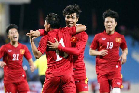 Viet Nam vs Avispa Fukuoka, 18h00 ngay 12/11: Bua tiec bong da tan cong? - Anh 1