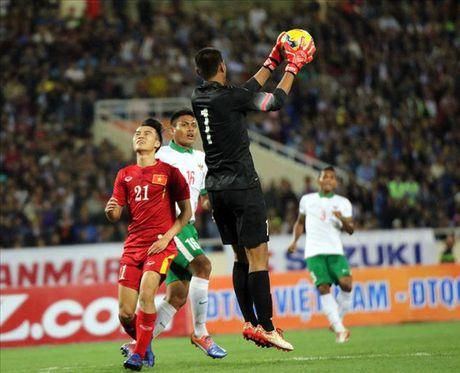 Van Toan danh gia Cong Phuong se dang so hon tai AFF Cup 2016 - Anh 1