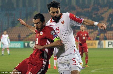 Mkhitaryan tro lai giup Armenia nguoc dong kho tin tai vong loai World Cup 2018 - Anh 2