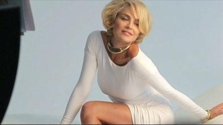 Nong bong va quyen ru nhu Sharon Stone tuoi tu tuan - Anh 4