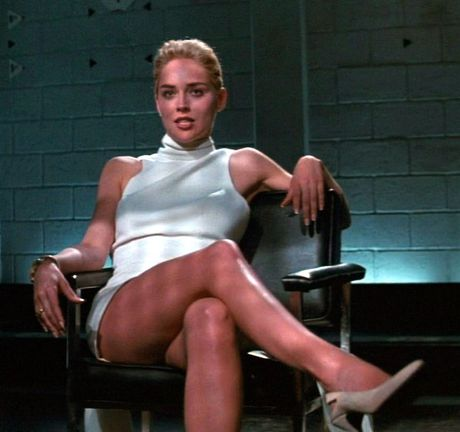 Nong bong va quyen ru nhu Sharon Stone tuoi tu tuan - Anh 5