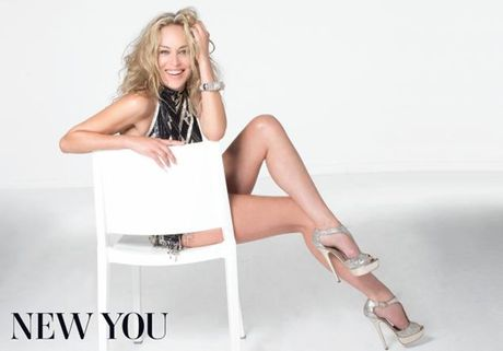 Nong bong va quyen ru nhu Sharon Stone tuoi tu tuan - Anh 7
