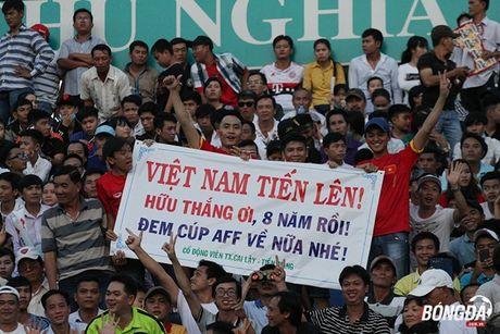 Fan Can Tho chay het minh vi Cong Phuong, Xuan Truong - Anh 5