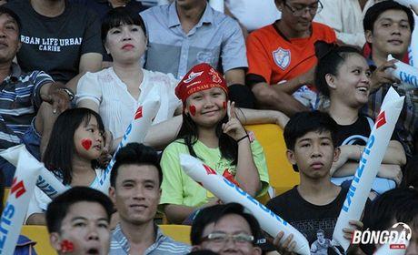 Fan Can Tho chay het minh vi Cong Phuong, Xuan Truong - Anh 6