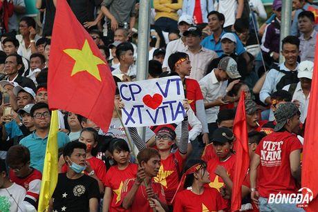 Fan Can Tho chay het minh vi Cong Phuong, Xuan Truong - Anh 7